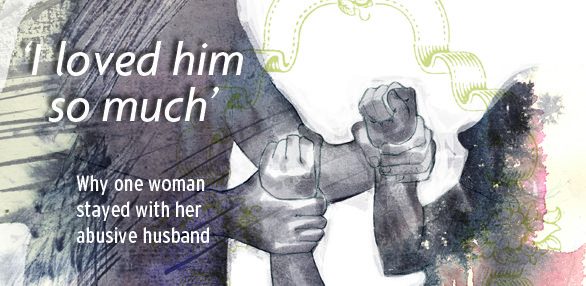 Husband's Family Is Abusive