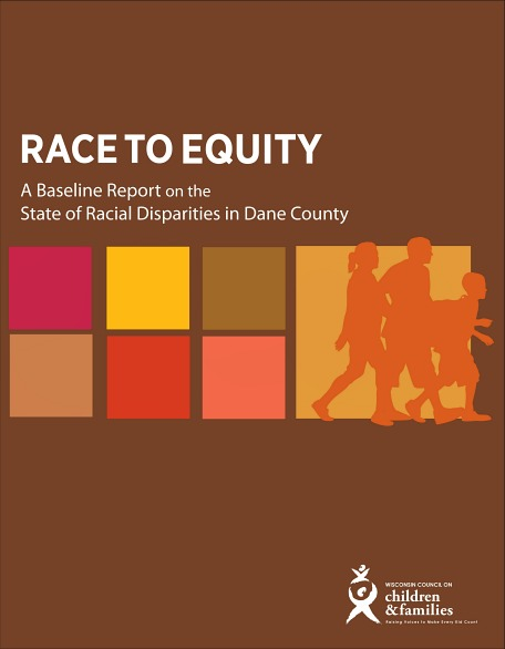 Progressive Snapshot Reviews >> 'Race to Equity' report catalogs 'extreme' racial ...