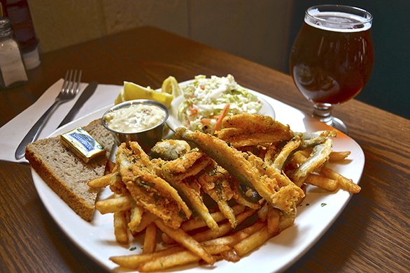 The smelt chronicles the spring fish fry season is in for How to season fish for frying
