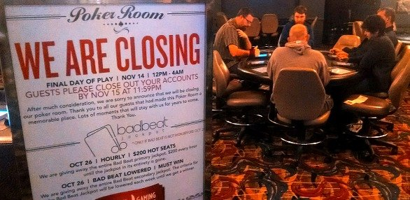 Poker ho chunk