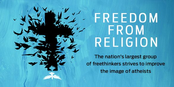 Freedom From Religion Isthmus Madison Wisconsin