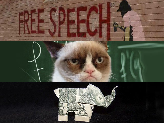 CitizenDave-FreeSpeechProfCampaignMoney-07222015.jpg