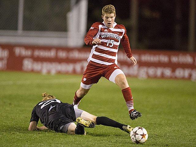Rutgers Wisconsin Soccer
