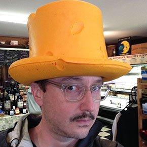 Comedy-John-Hodgman-Cheese-Hat2-09172015.jpg