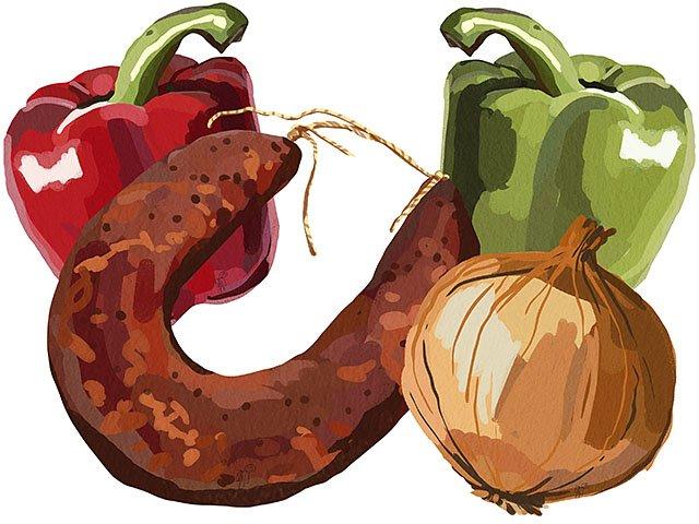 Cover-Sausage-Peppers-Onion-crJenniferLeaver-11122015.jpg