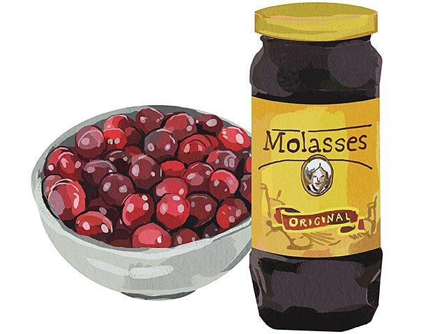 Cover-CranberriesMolasses-crJenniferLeaver-11122015.jpg