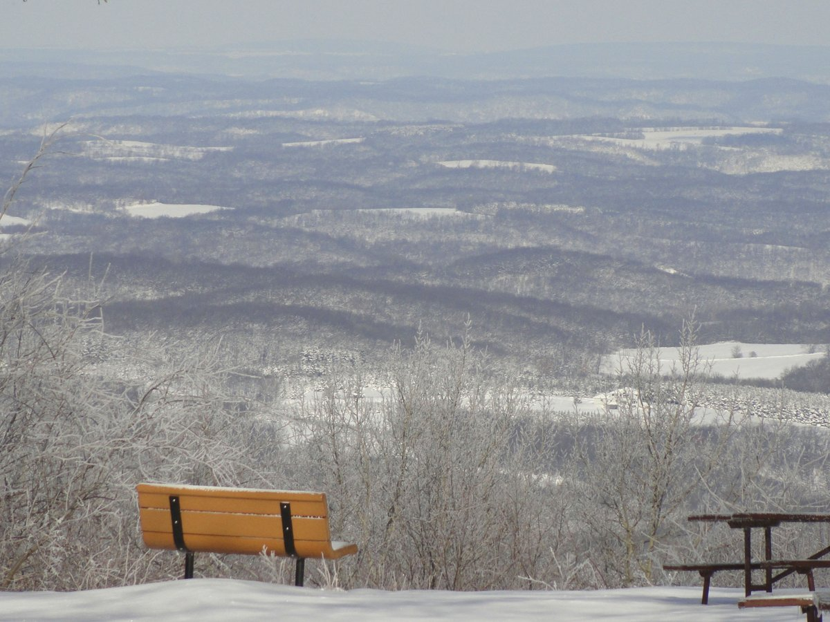 Winter Car Cover >> Trailblazing - Isthmus   Madison, Wisconsin
