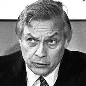 Rep. Bob Kastenmeier, 10-23-1982