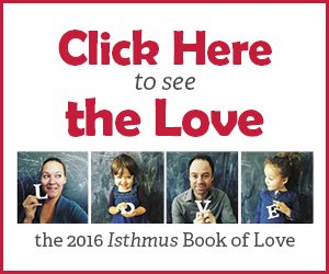 Book of Love 2016