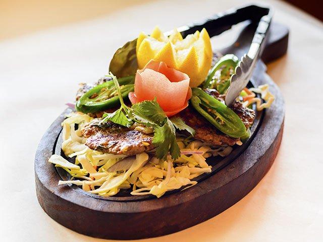 South asian hot spot isthmus madison wisconsin for Amber asian cuisine rathfarnham