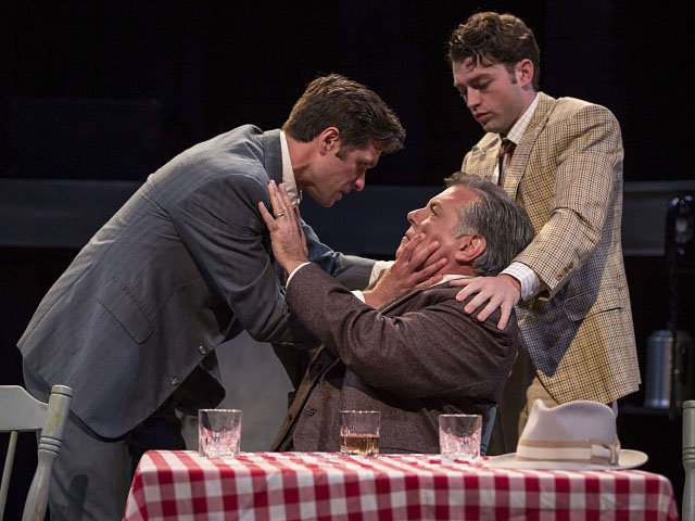 Death Of A Salesman Isthmus Madison Wisconsin