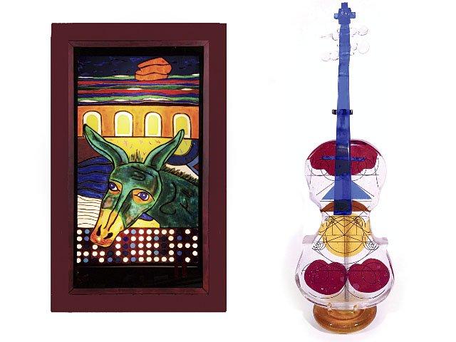 Art-Ferenheit-GlassViolin-ArtigasDonkey-07072016.jpg
