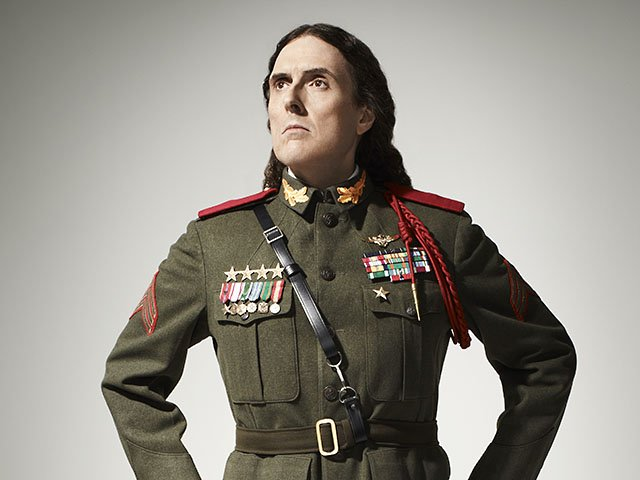 What S Your Story Weird Al Yankovic Isthmus