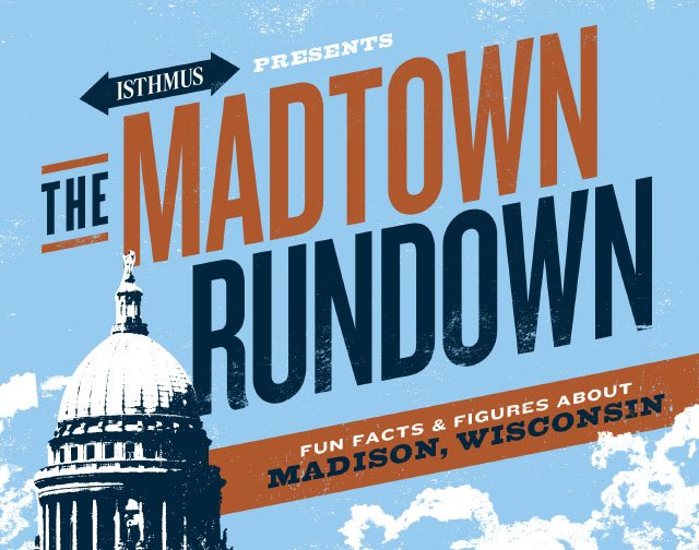 Madison Rundown 1