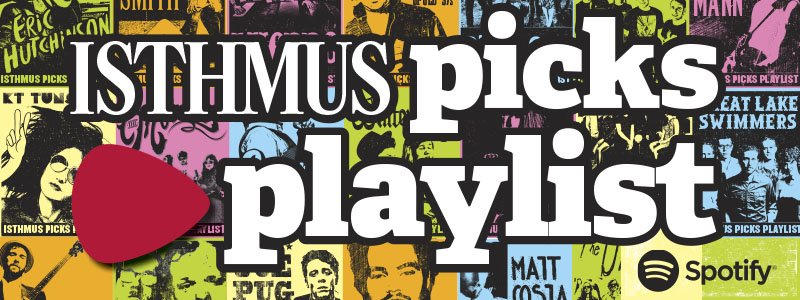 Picks Playlist Header