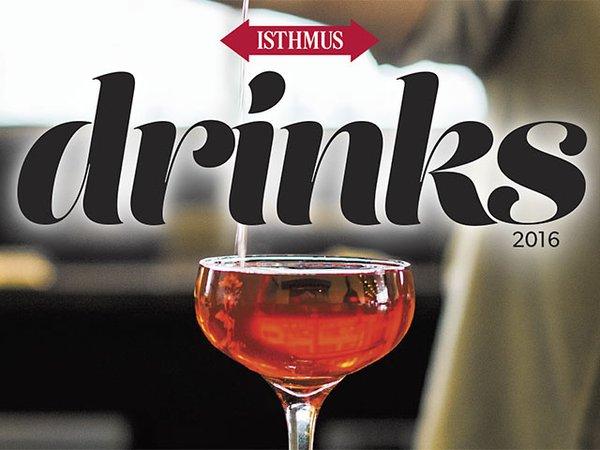 Isthmus Drinks