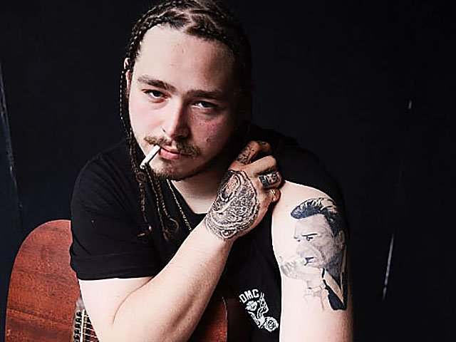 Post Malone Isthmus Madison Wisconsin : Picks Post Malone 10202016 from isthmus.com size 640 x 480 jpeg 44kB