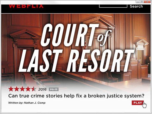 Court Of Last Resort Isthmus Madison Wisconsin