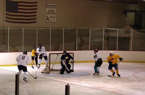Gay hockey madison
