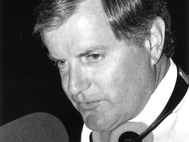 Ed Garvey, 1988
