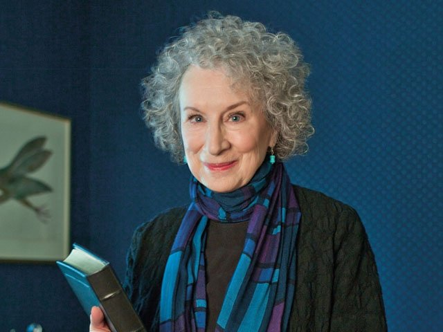 margaret atwood essays Margaret atwood, author of more than 40 books of poetry, fiction and essays, including the handmaid's tale incited ire from twitter users when she pointed out the potential downside of the #metoo campaign.