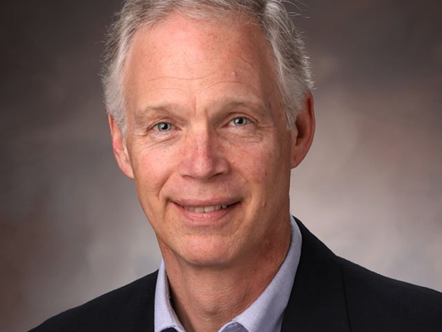 Madison Students Grill Sen Ron Johnson Isthmus
