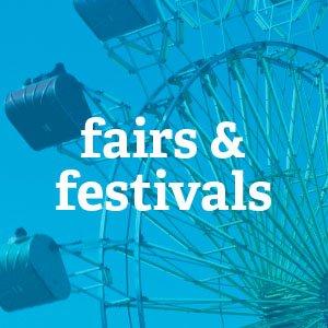 Calendar-Fairs-Festivals