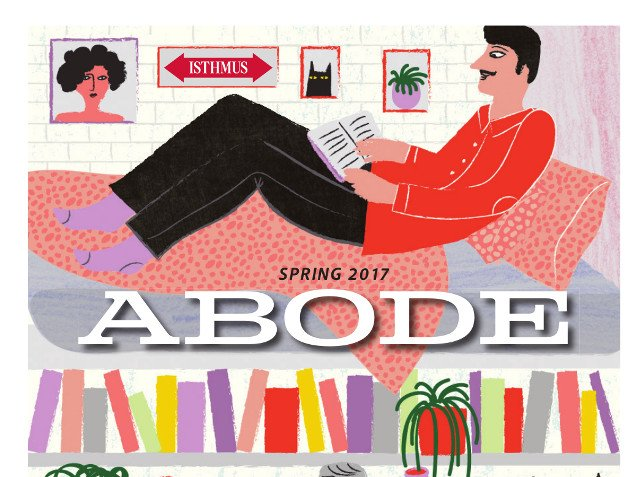 Abode 2017 Cover Teaser