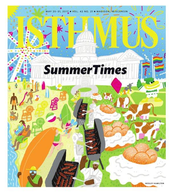 SummerTimes 2017