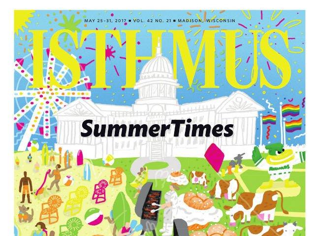 Summertimes Teaser 2017