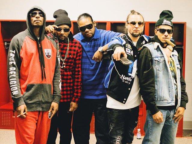 Bone Thugs N Harmony tickets - Ticketsreview.com