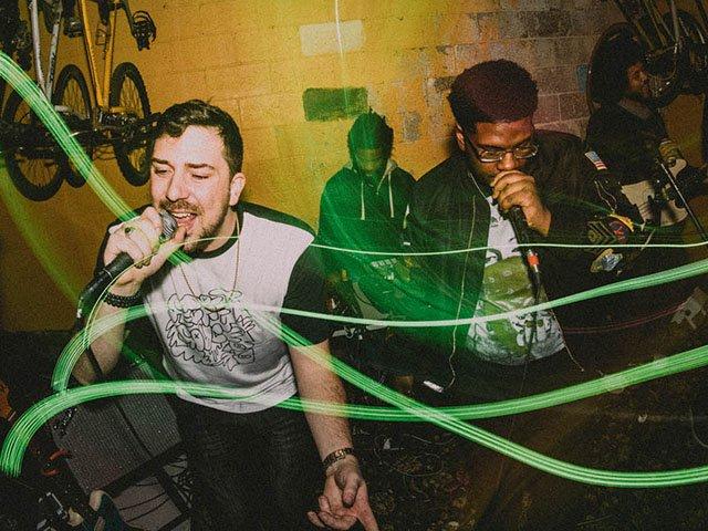 Hip-Hop Isthmus | Madison, Wisconsin