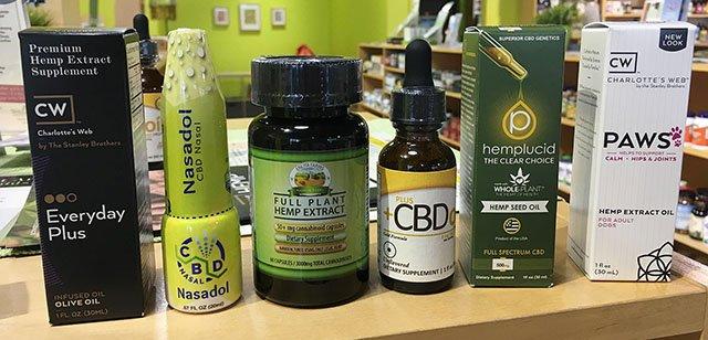 cv science cbd oil