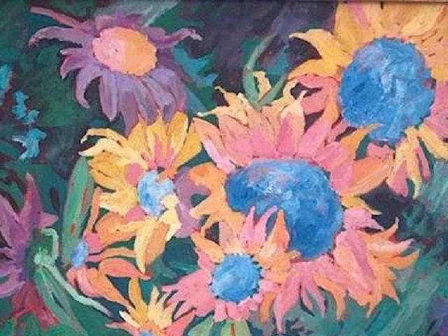 calendar-David-Whitish-Scheifel_BlueDiamondSunflowers.jpg