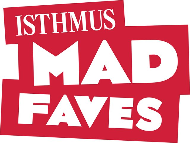 Mad Faves Logo 2018