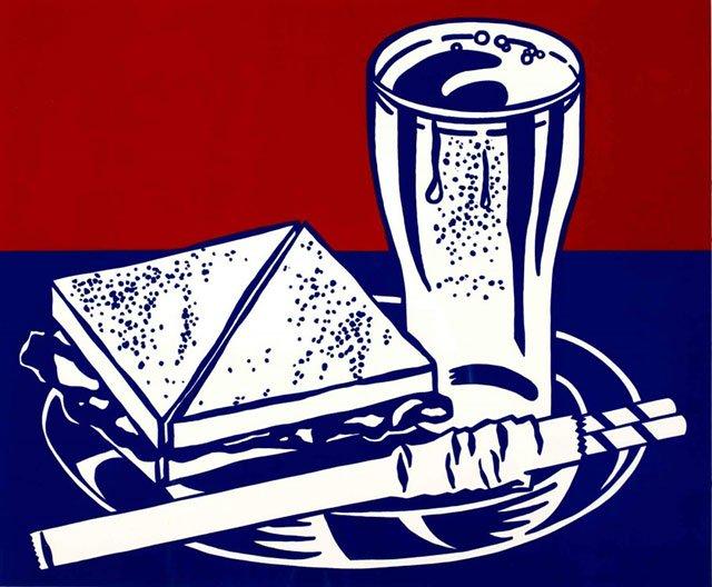 Art-Lichtenstein-Roy-Sandwich-and-Soda-06072018.jpg