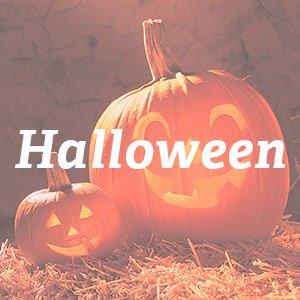 Calendar-Halloween