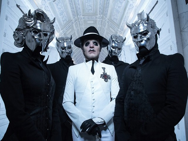 Ghost - 2018