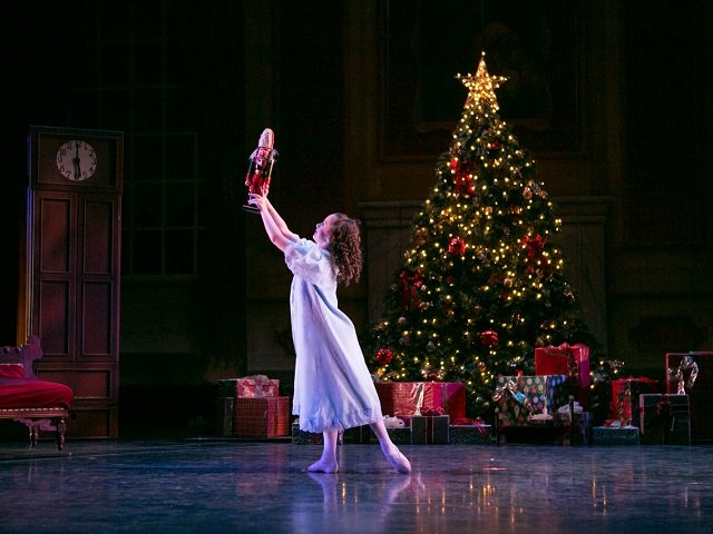 Dance Wisconsin - Nutcracker Ballet