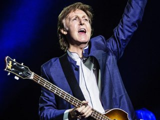 Paul McCartney - Isthmus | Madison, Wisconsin