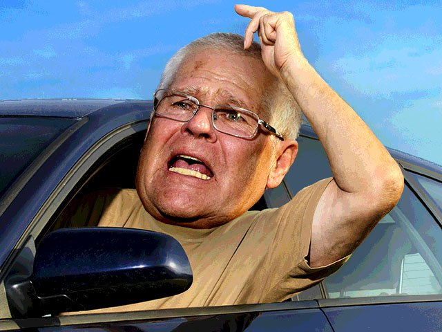 Tell All: Road rage in the family - Isthmus | Madison, Wisconsin