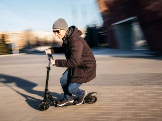 Scoot along - Isthmus | Madison, Wisconsin