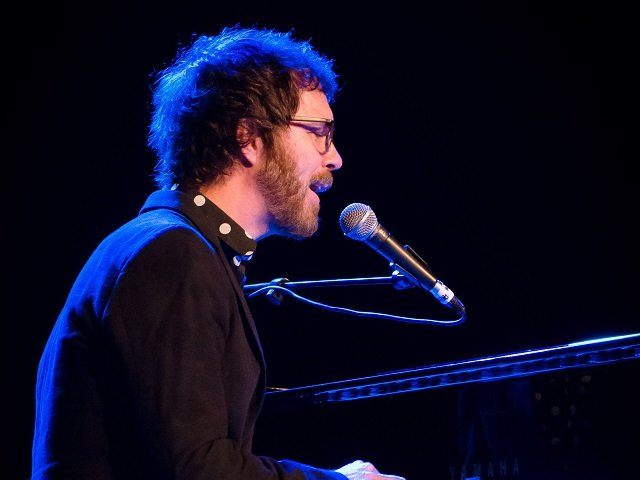 Ben Folds - Marquee Theatre