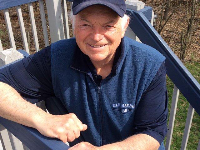 Honoring Bill Lunney