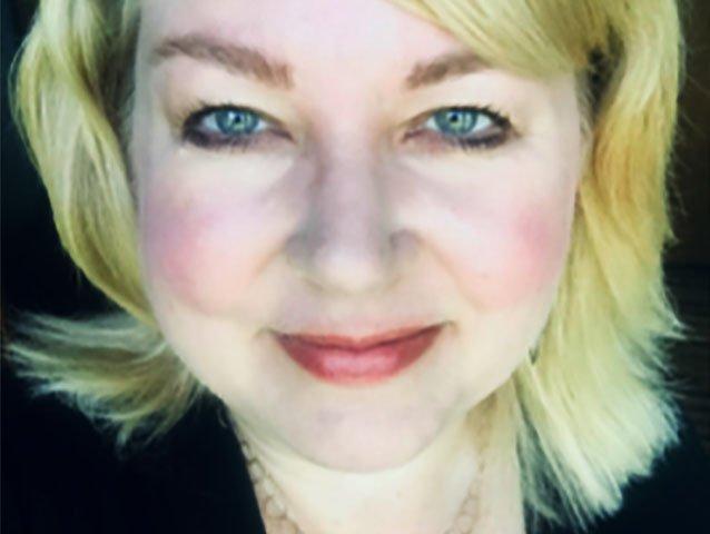 Carrie Voigt Schonhoff