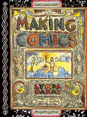 Books-Barry-Lynda-Making-Comics-book-02272020.jpg