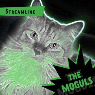 """Streamline"" by The Moguls"
