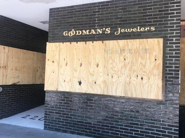 Goodman's Jewelers
