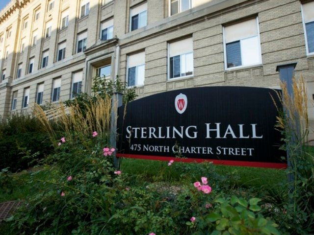Sterling Hall