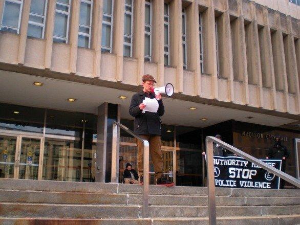 Sam Stevenson Heenan protest.jpg